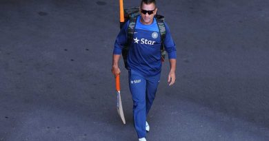 MS Dhoni: Most Successful Captain of India.